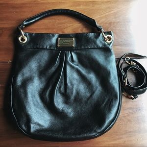 Marc by Marc Jacobs Black Hillier